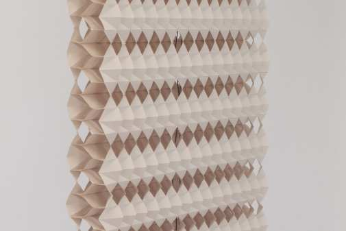 Paper Blinds by Natchar Sawatdichai | Yellowtrace