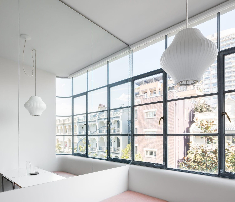 Retallack Thompson Renovate Challis Avenue Apartment
