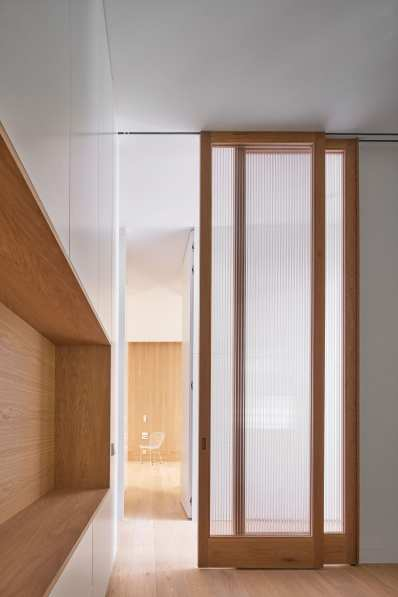 HOUSE P82 in Madrid, Spain by Lucas y Hernandez-Gil | Yellowtrace