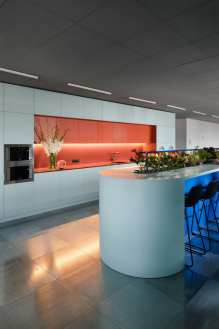 Office for Stark Games in Minsk, Belarus by Studio11 | Yellowtrace