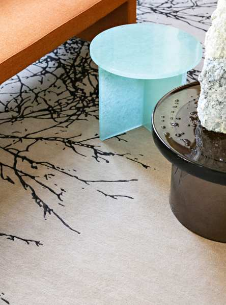 New Foret by CC Tapis Rugs   Yellowtrace