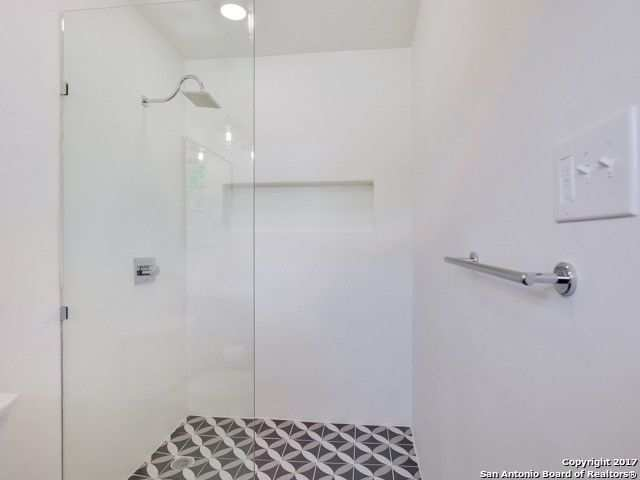 i think shower inserts instead of tile