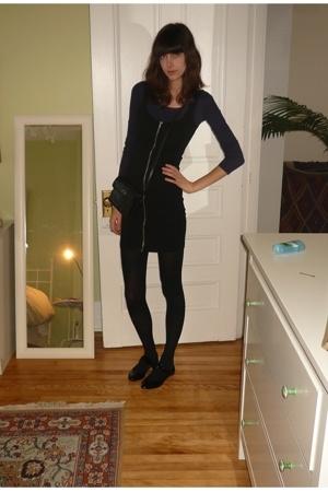 zipper dress #2