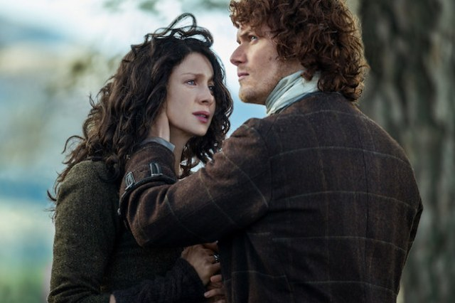 content pic - Review: Outlander