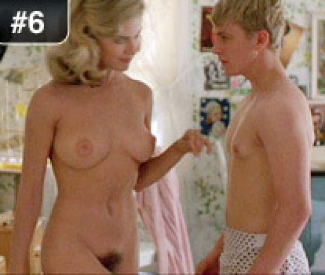 Kelly Preston Nude Thumbnail