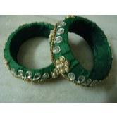 green-silk-designer-handmade-zardosi-bangles