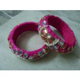 pink-silk-zardosi-bangles