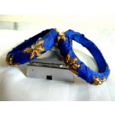 blue-silk-designer-handmade-zardosi-bangles-with-kundans