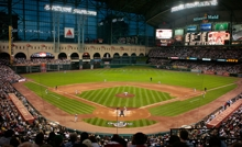 Houston Astros on Groupon