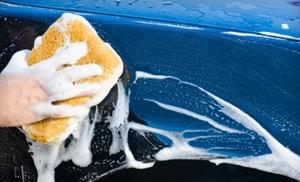 54% Off Platinum Car Washes at Chariot Car Wash