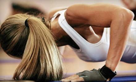 89% Off 10 Boot Camp Classes in Brentwood and Edwardsville