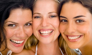Up to 69% Off Dental or Spa Services