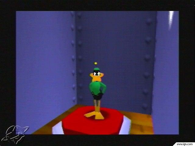 Duck Dodgers Screenshots Pictures Wallpapers Nintendo