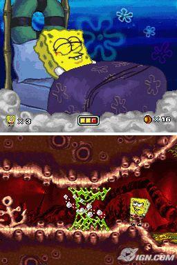 SpongeBob SquarePants Creature From The Krusty Krab Screenshots Pictures Wallpapers