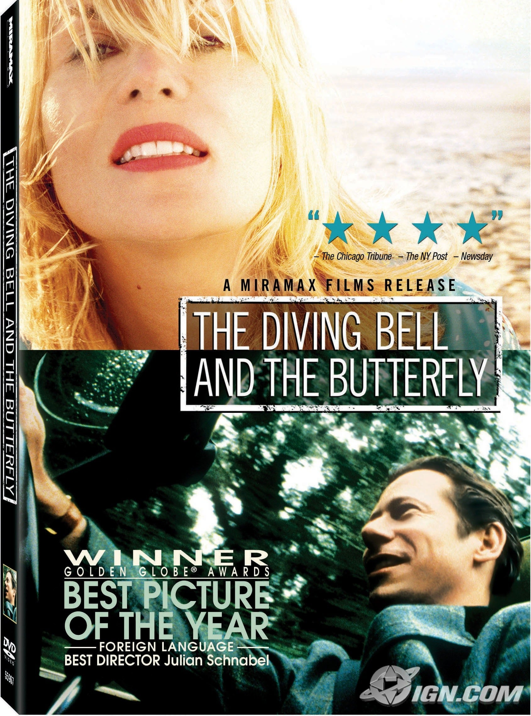 The Diving Bell And The Butterfly Pictures Photos Images