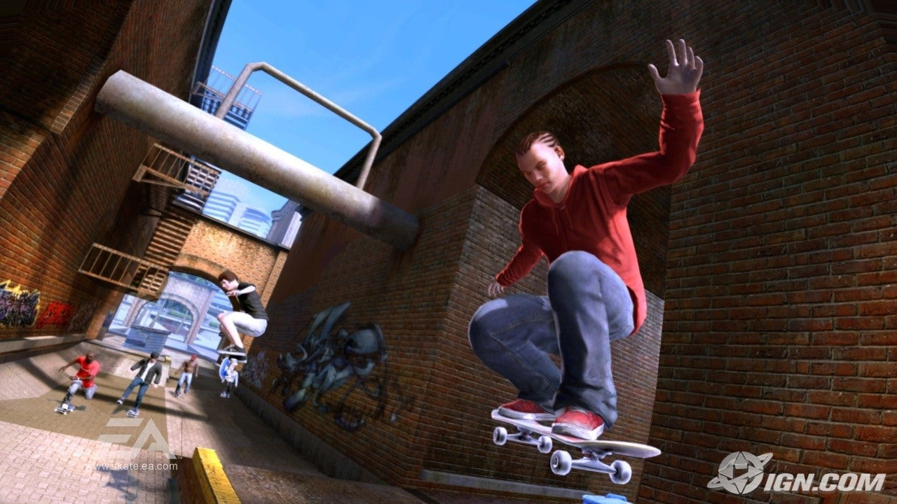 Skate 3 Screenshots Pictures Wallpapers Xbox 360 IGN