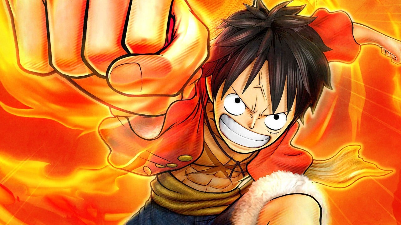 One Piece Pirate Warriors 2 Review IGN