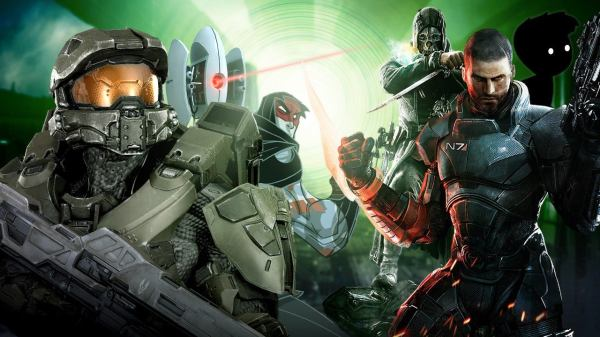 The Top 25 Xbox 360 Games - IGN
