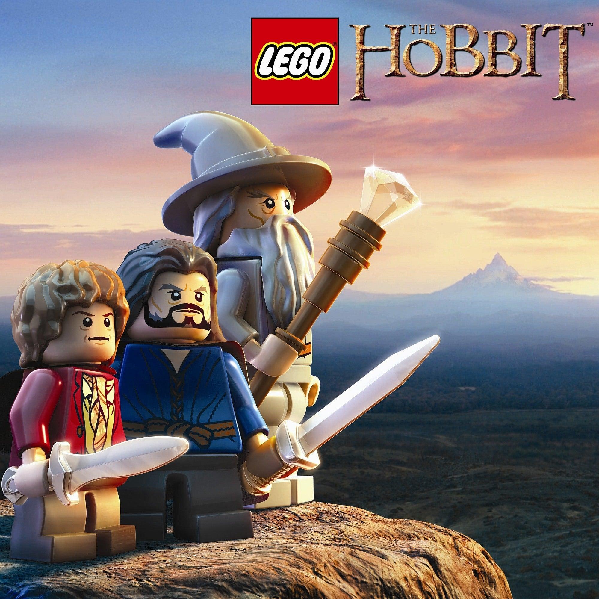 LEGO The Hobbit PC IGN