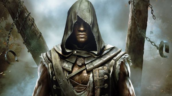 Assassin's Creed 4: Black Flag Freedom Cry Review - IGN