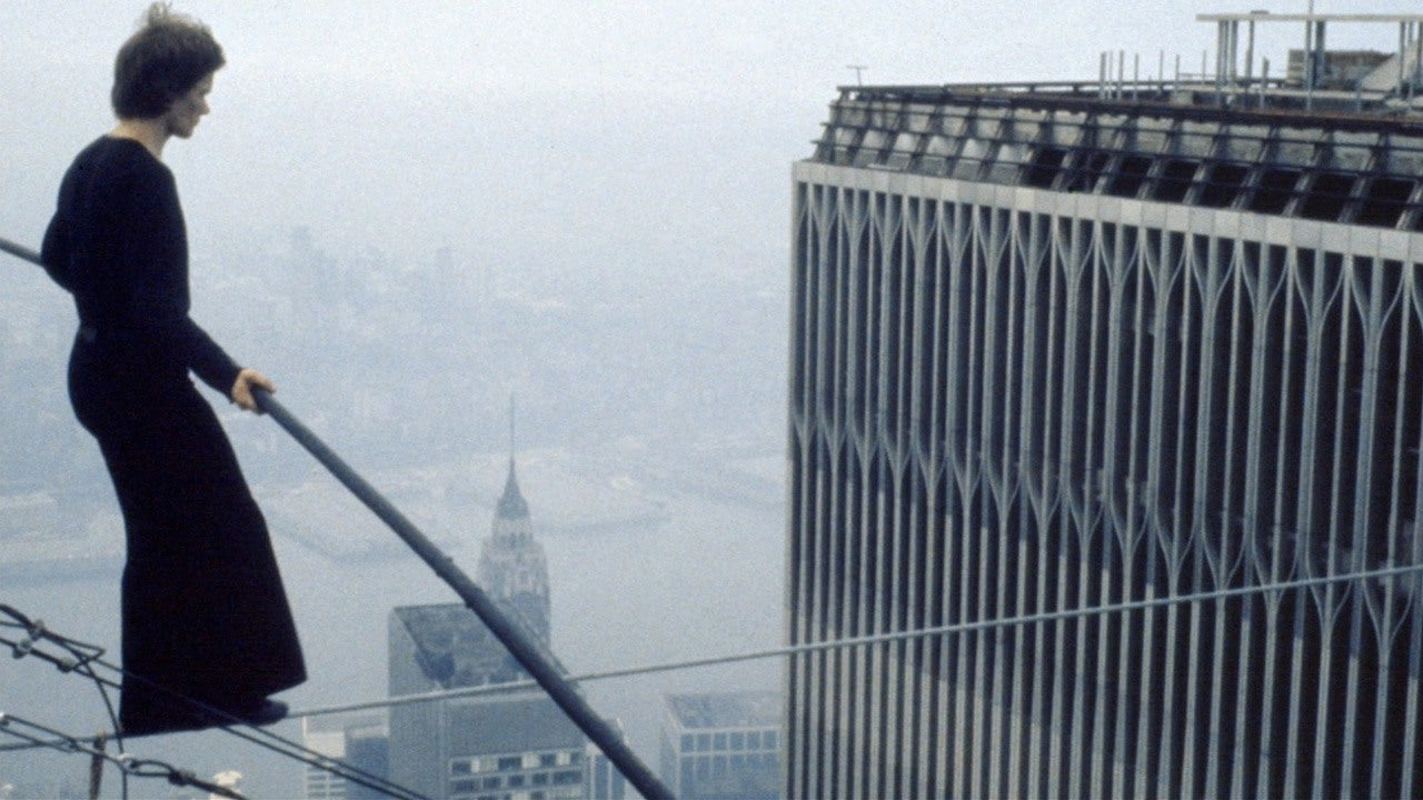 Robert Zemeckis To Direct Twin Towers High Wire Story To