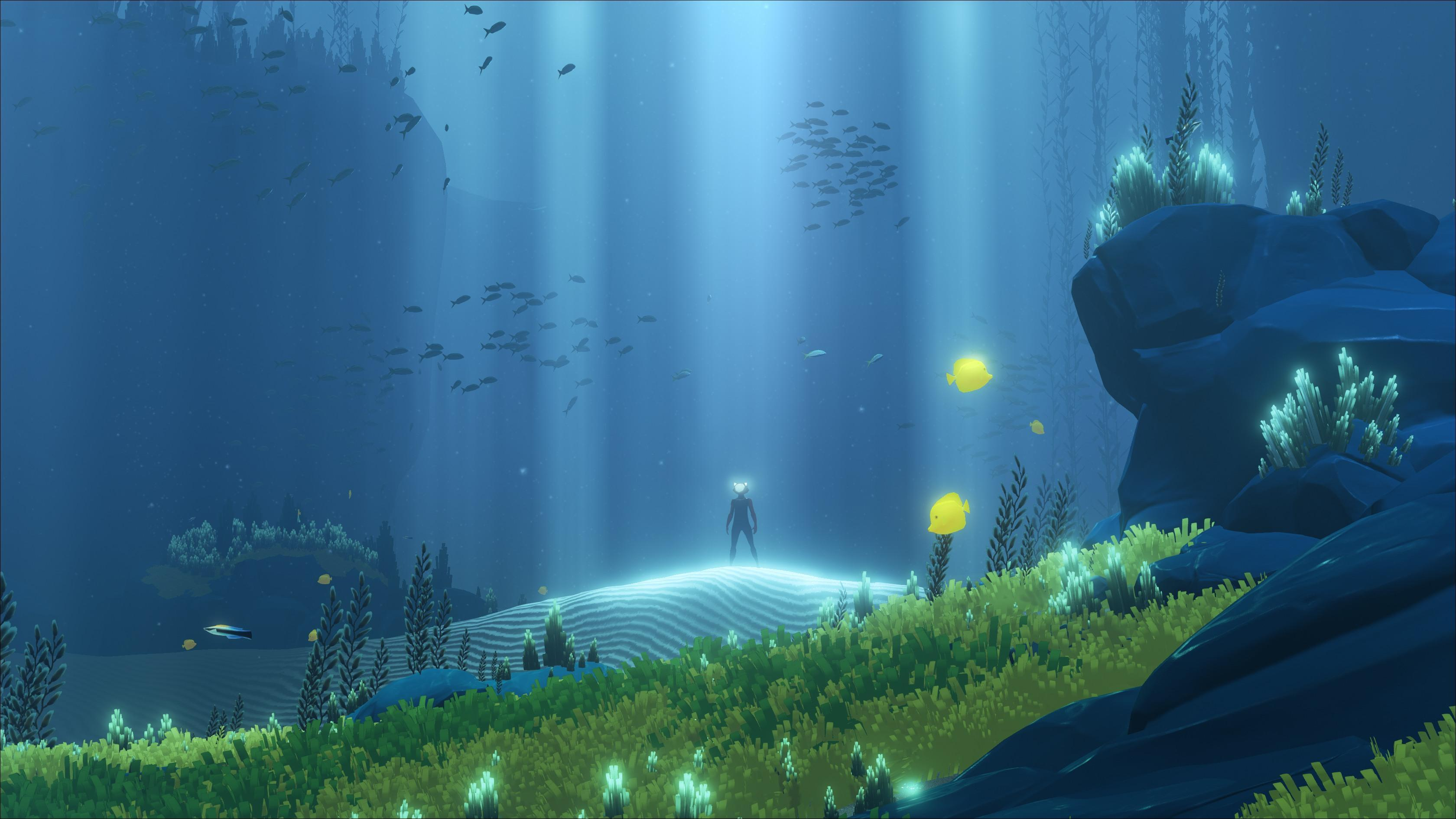 Abzu Screenshots Pictures Wallpapers PlayStation 4 IGN