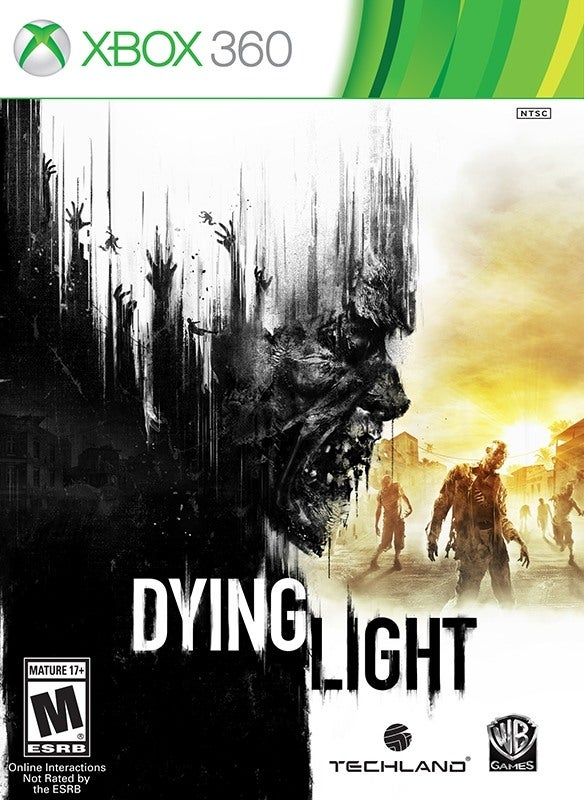 Dying Light Cheats Codes Unlockables Xbox 360 IGN