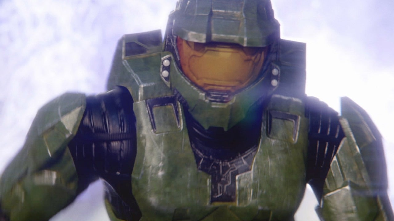 See What Halo 2 Classic Looks Like At 1080p60fps In Halo