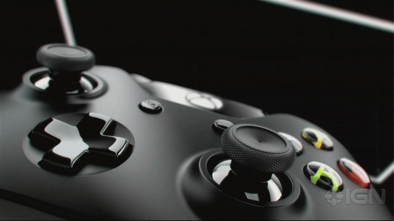 Xbox One November Update Adds Custom Backgrounds IGN