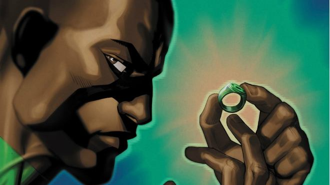 i've got issues: how to make the new green lantern movie