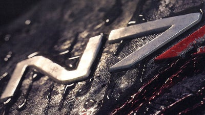 7 New Mass Effect 4 Concept Art Images Released IGN