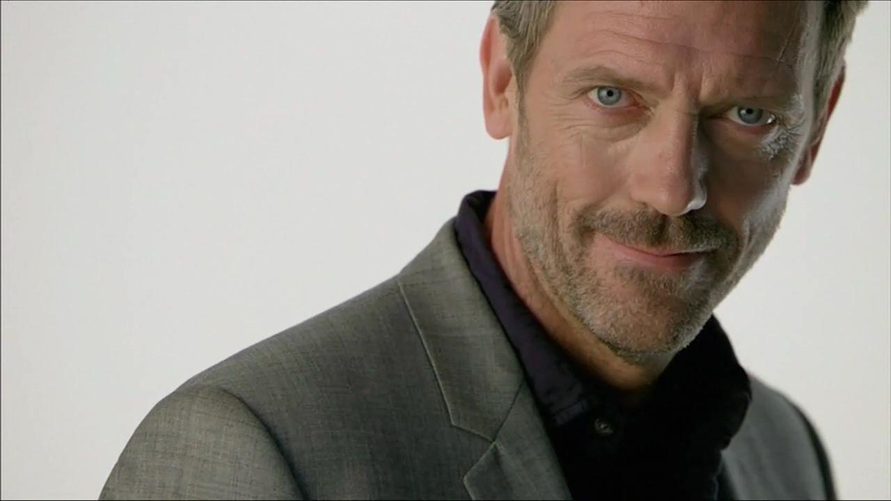 Hugh Laurie Joins Veep IGN
