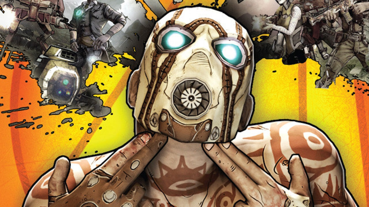 Borderlands 3 E3 Speculation Potentially Shut Down By Gearbox IGN