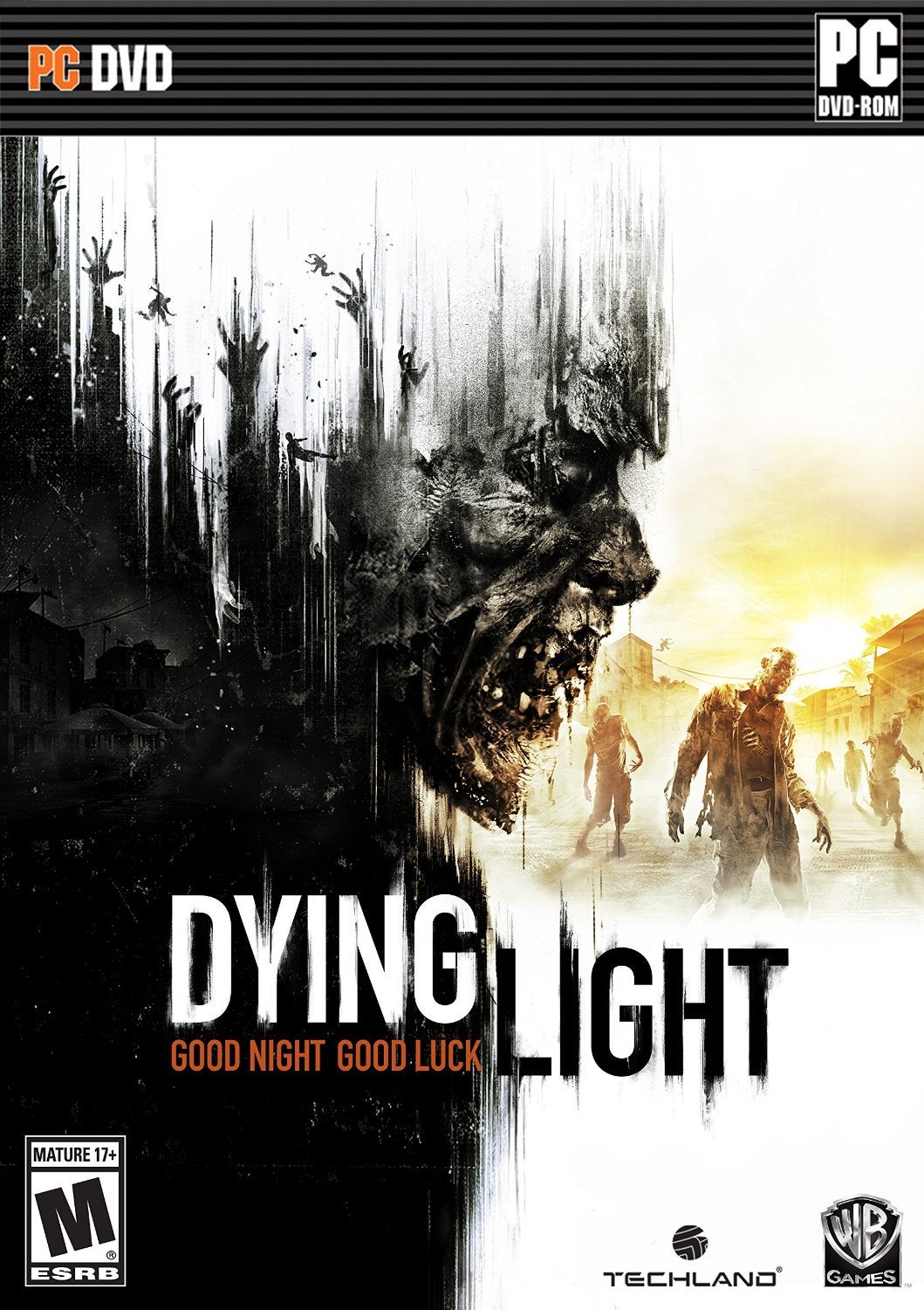 Dying Light Cheats Codes Unlockables PC IGN
