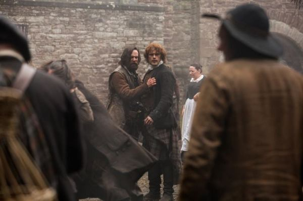 """Outlander: """"The Reckoning"""" Review - IGN"""