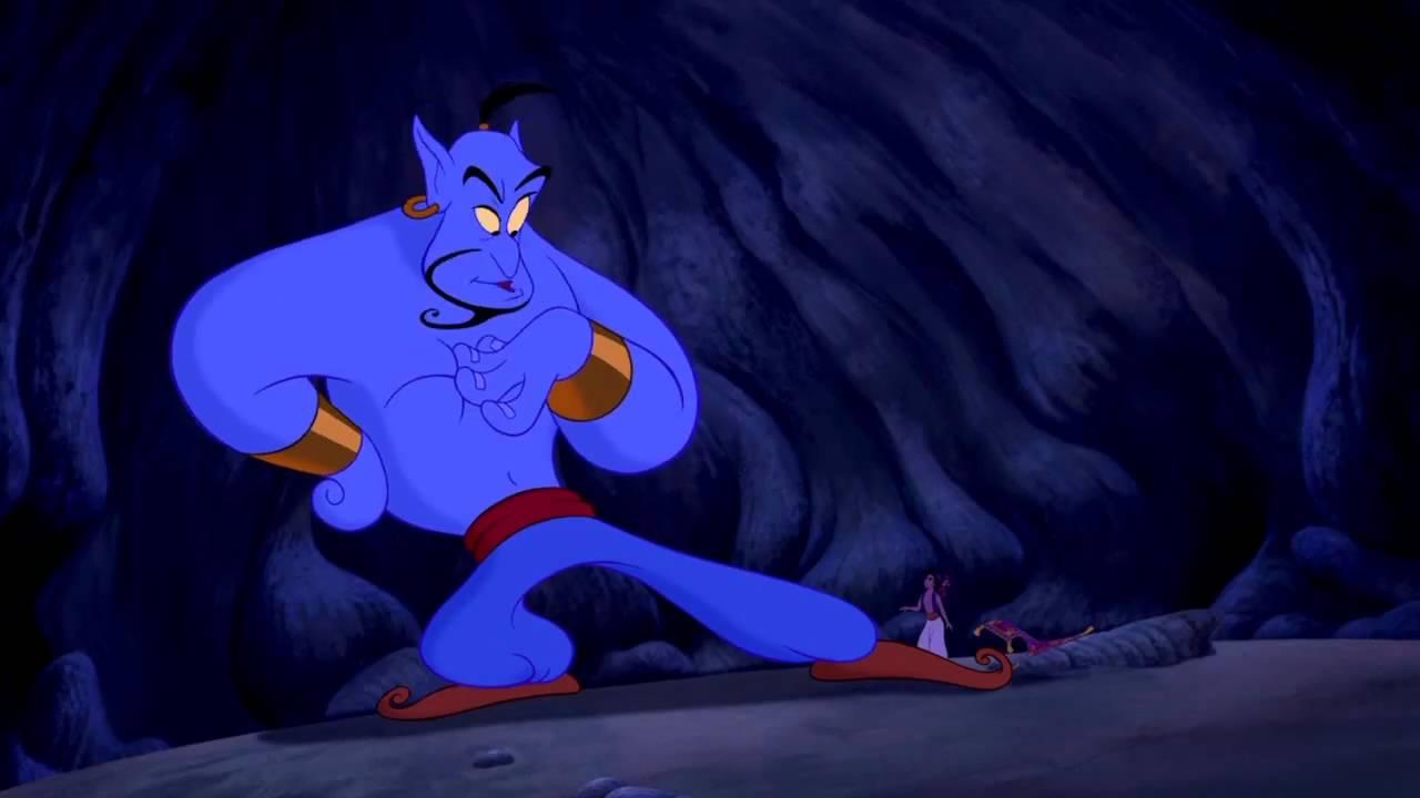 Fourth Aladdin Film Scrapped Due To Robin Williams Will IGN