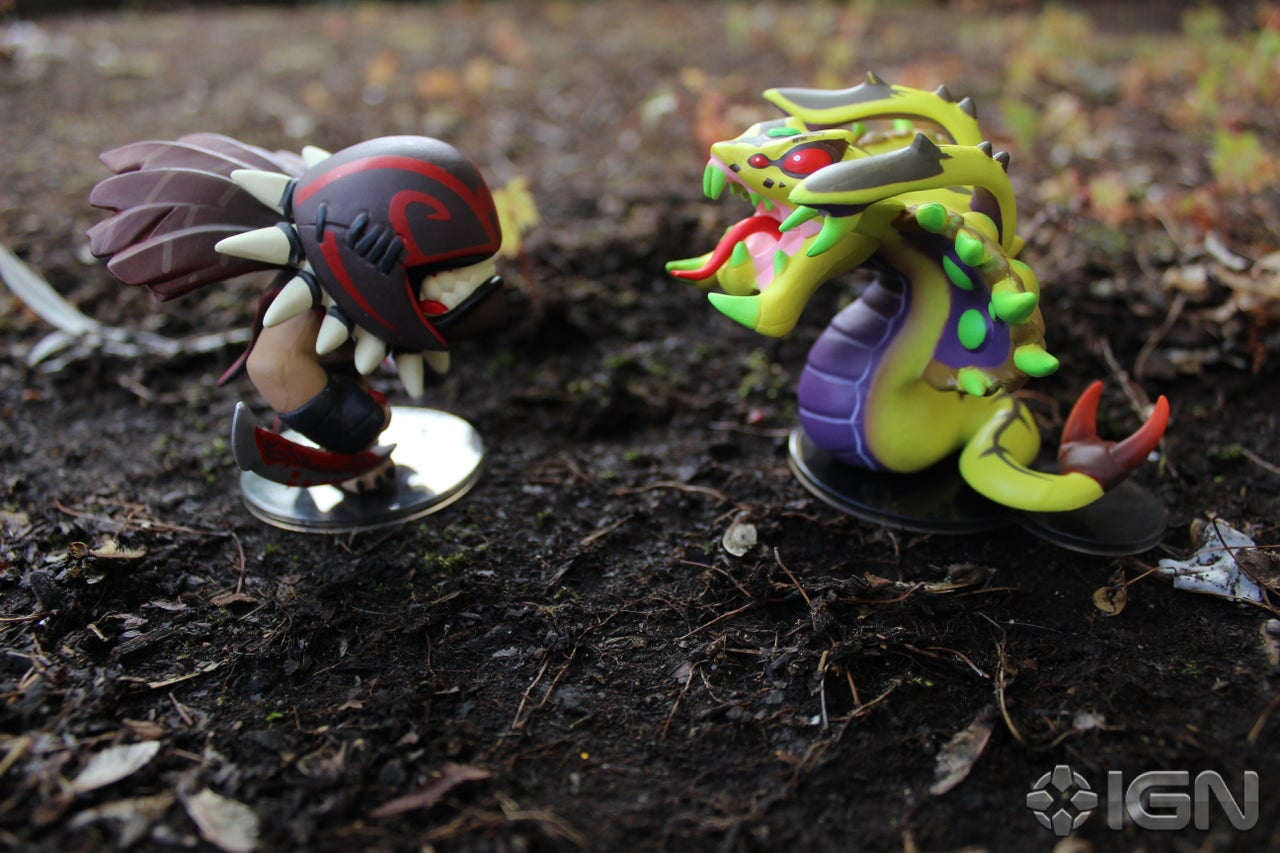Dota 2s Adorable Figurines Are As Awesome As Amiibo IGN