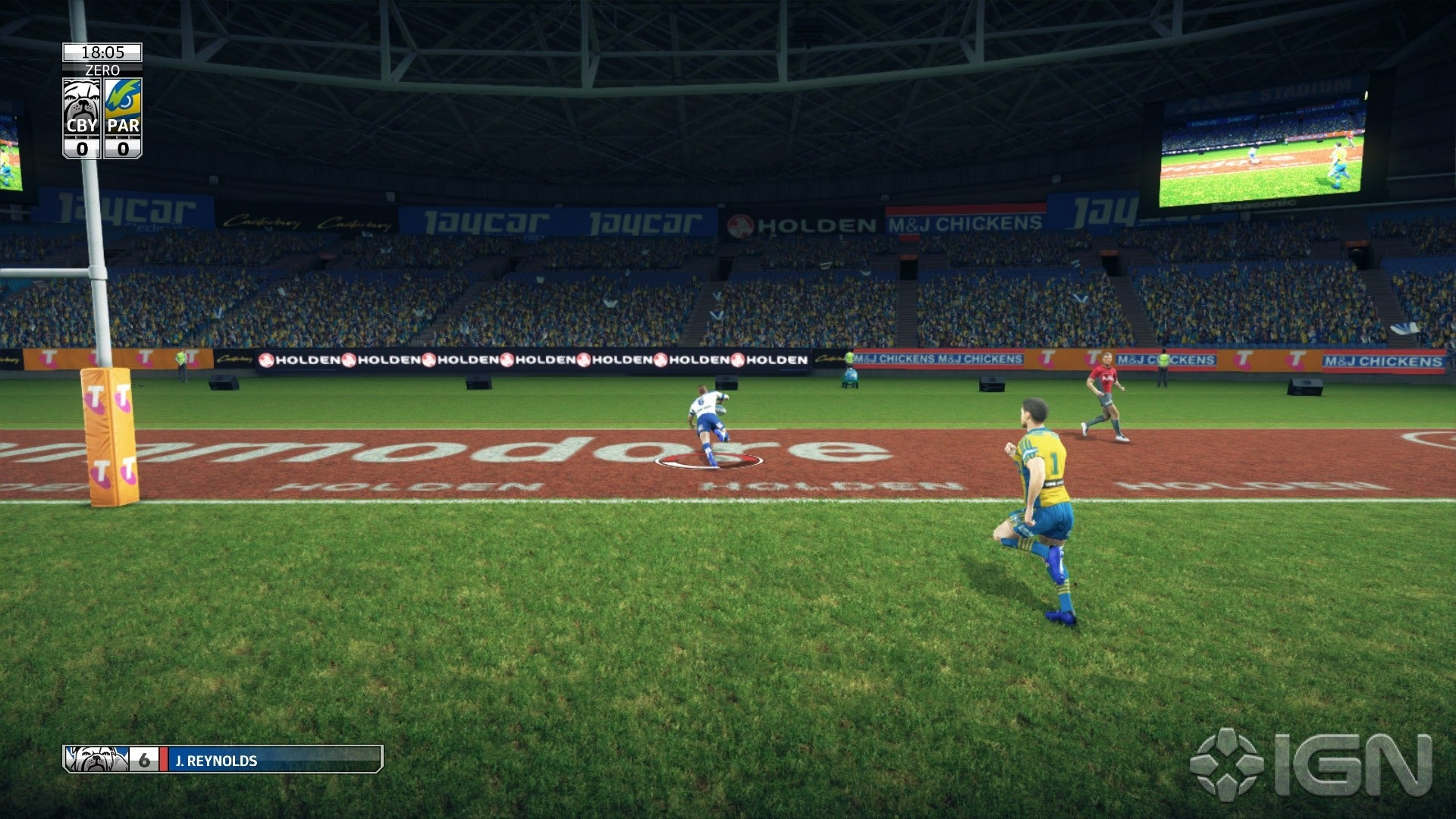 Rugby League Live 3 Screenshots Pictures Wallpapers PC