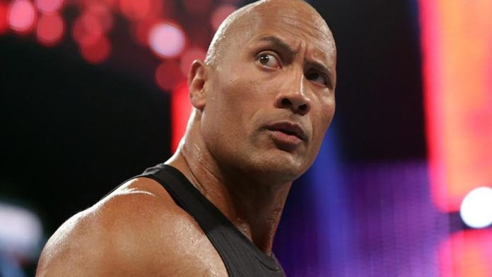 The Rock Reveals Why He Decided To Retire From WWE In 2004 1