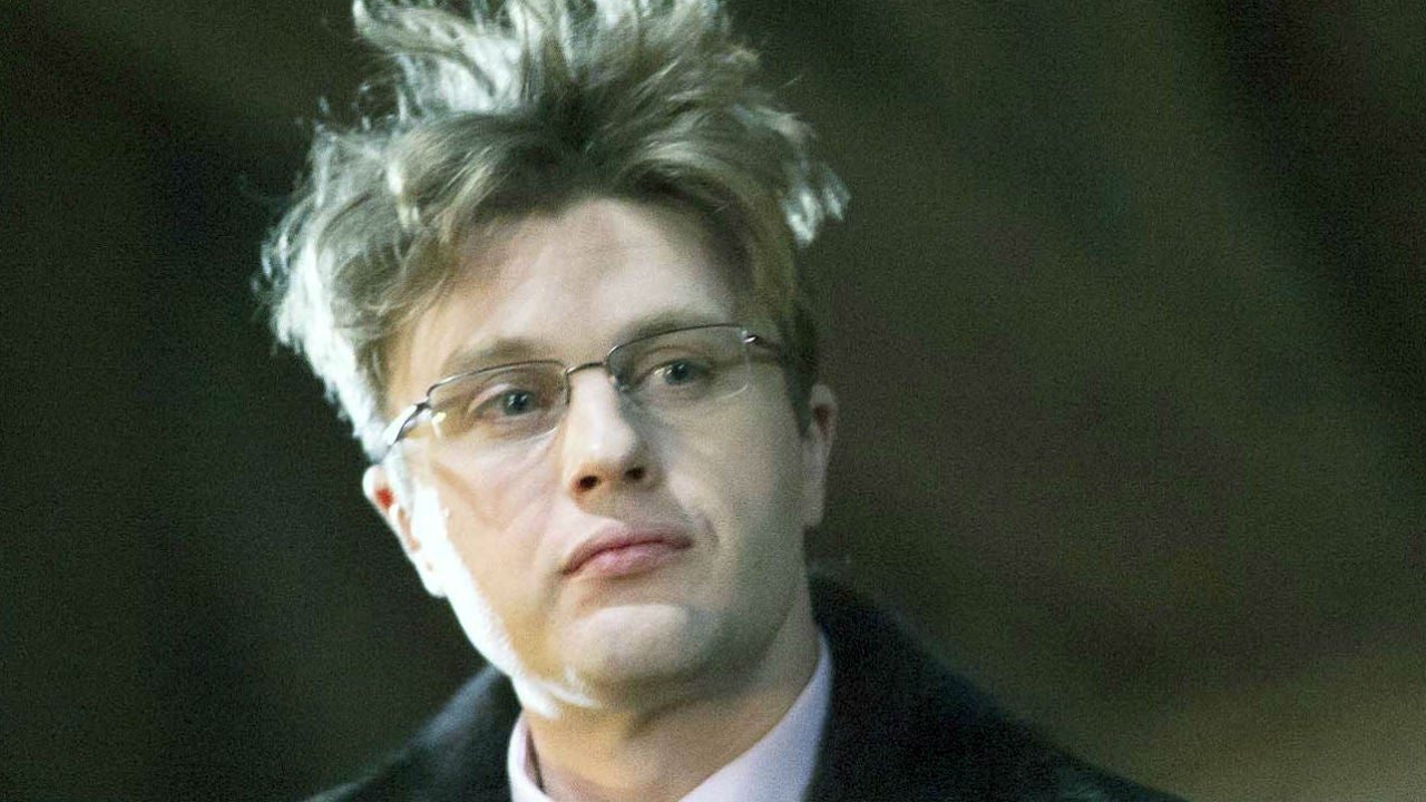 Ghost In The Shell Movie Casts Hannibals Michael Pitt As