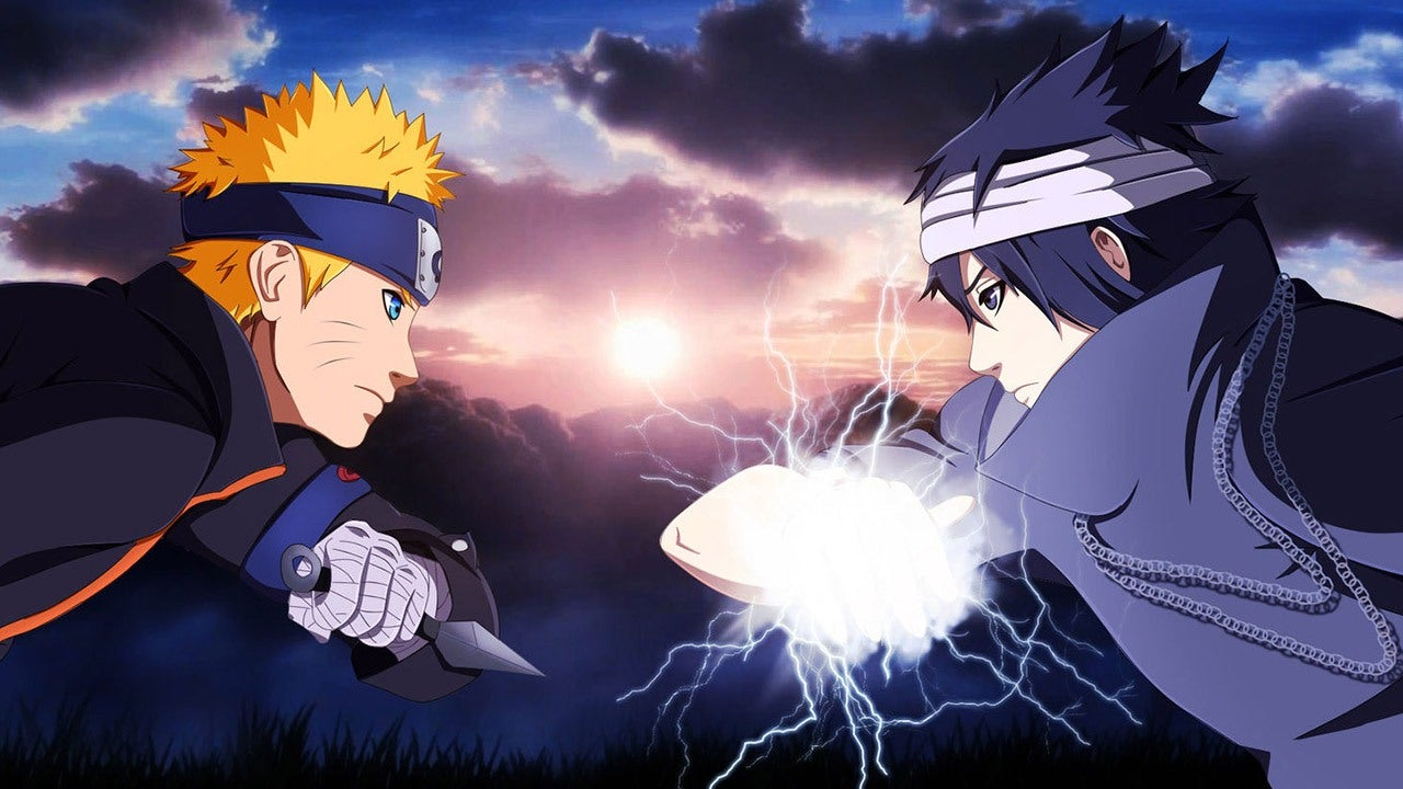 Naruto Shippuden Ultimate Ninja Storm Review IGN