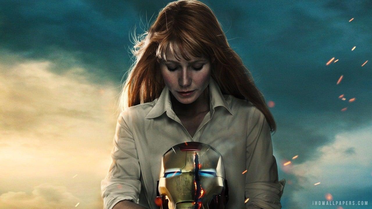 Gwyneth Paltrow Returns As Pepper Potts For Key Role In