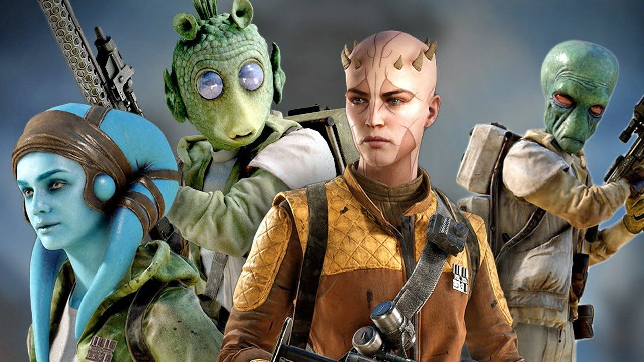 Star Wars More Legacy Characters Returning In Future