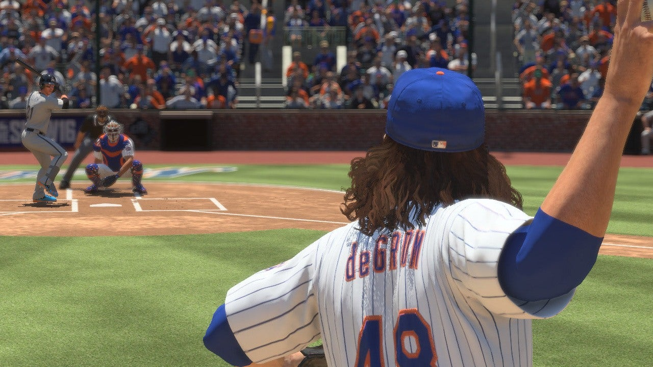 MLB The Show 16 Review IGN