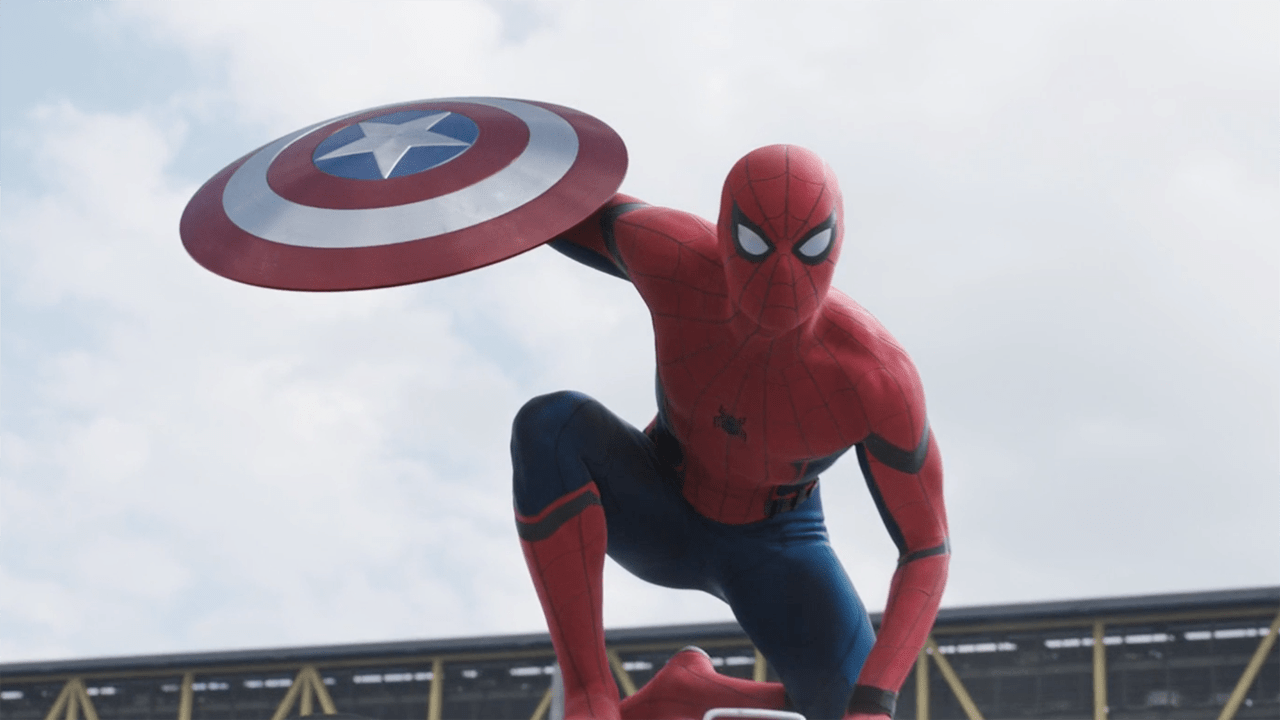 New Spidey Movie Titled Spider Man Homecoming IGN
