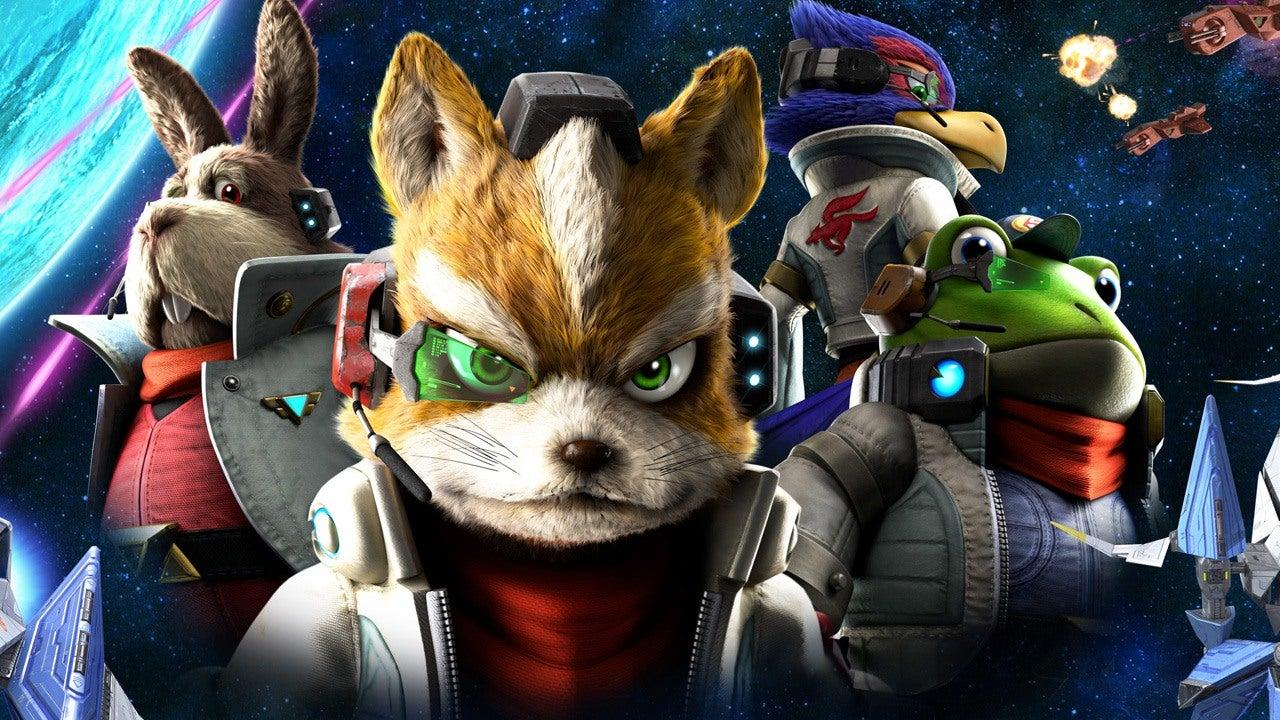 Star Fox Zero Review IGN