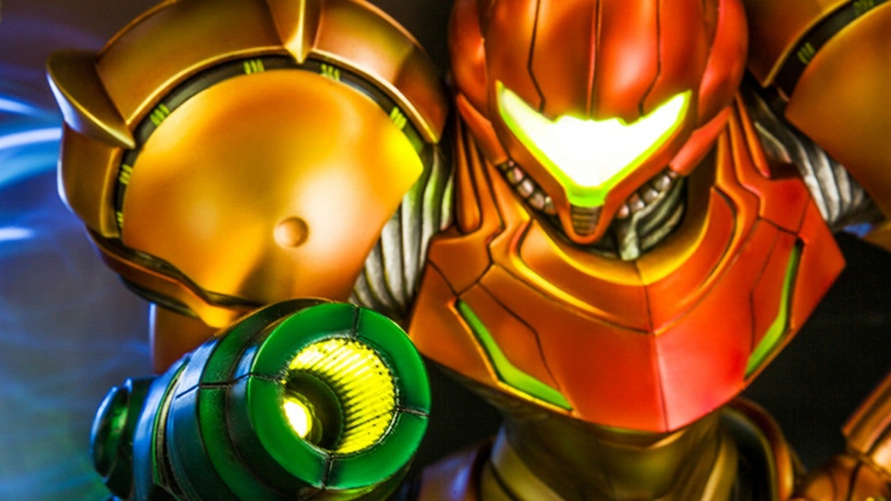 E3 2017 Metroid Prime 4 Is Not Developed By Retro Still