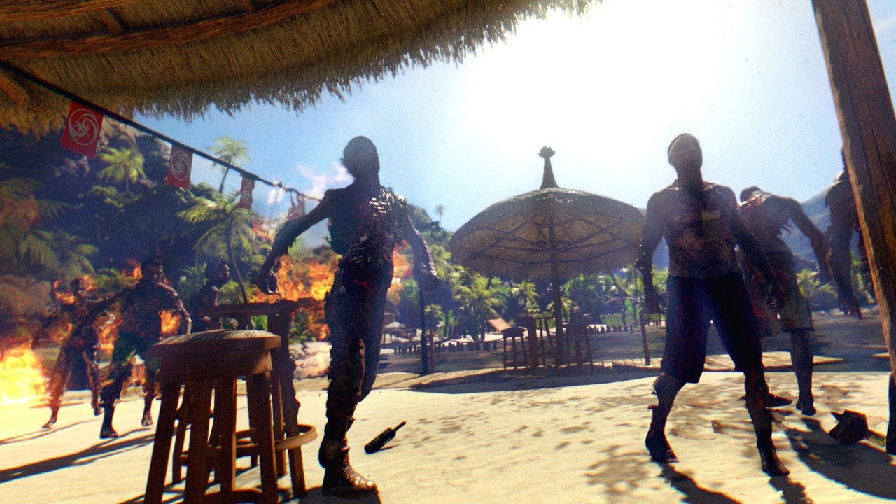 Dead Island Definitive Collection Review IGN