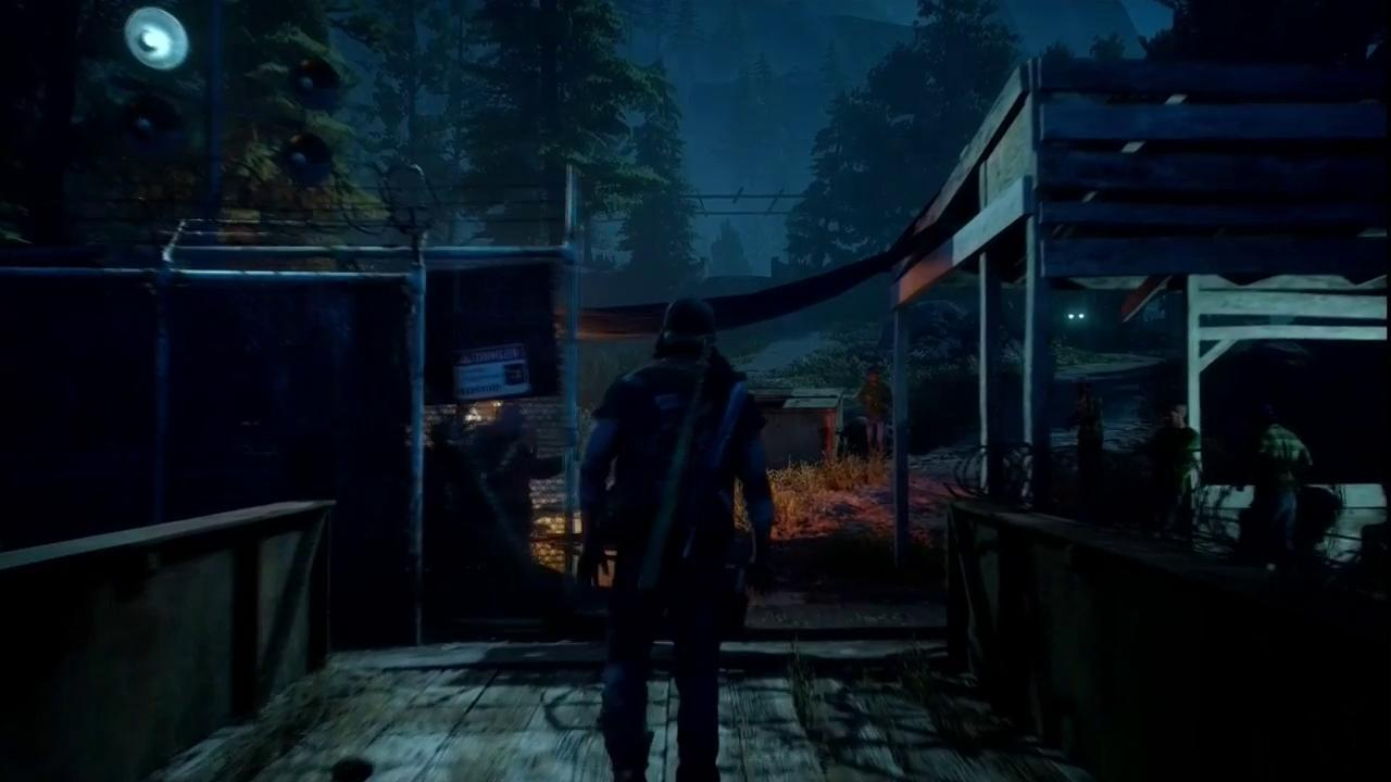 Days Gone Screenshots Pictures Wallpapers PlayStation 4 IGN