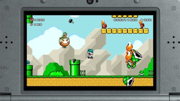 Review: Super Mario Maker (3DS) by RyanSilberman on DeviantArt
